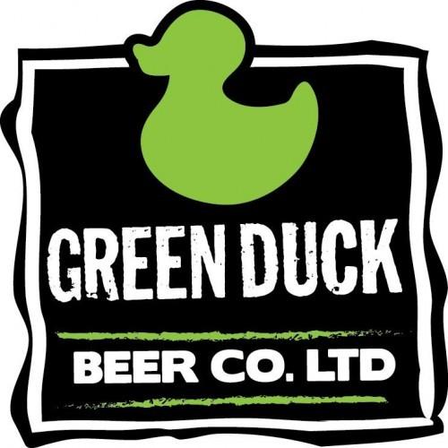 Green Duck Beer Co. LTD
