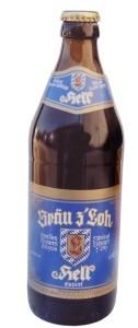Bräu z 'Loh Export Hell