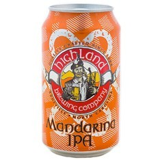 Highland Mandarina IPA