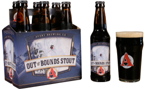 Avery Out of Bounds Stout