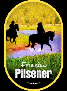 Leavenworth Friesian Pilsener