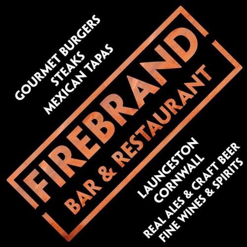 Firebrand Bar & Restaurant