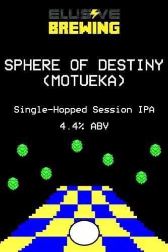 Elusive Sphere of Destiny