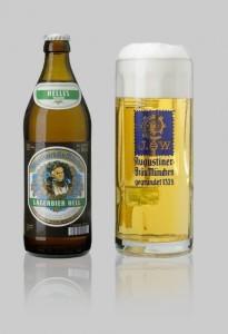 Augustiner-Bräu Lagerbier Hell