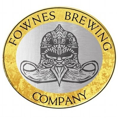 Fownes Brewing Co. Ltd