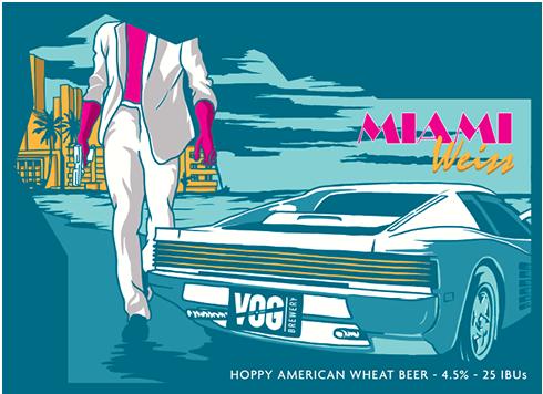 VOG Miami Weiss